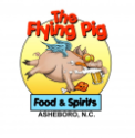 The Flying Pig logo