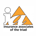 Insurance Associates of the Triad logo
