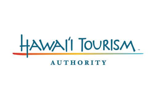 Hawaii Tourism logo