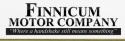 Finnicum Motor Co logo