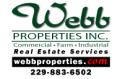 Webb Properties, Inc logo