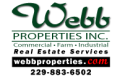 Webb Properties, Inc logo