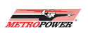 Metro Power logo