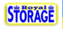 Royal Storage logo