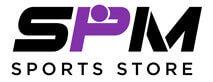 SPM Sports Store logo