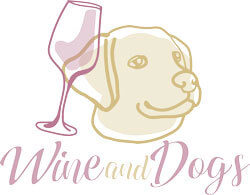 Wine and Dogs logo