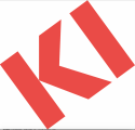 KI logo