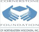 Cornerstone Foundation logo