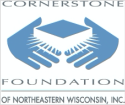 Cornerstone Foundation logo
