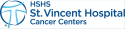 HSHS St. Vincent Hospital Cancer Centers logo