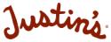 Justin's  logo