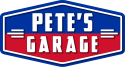 Pete's Garage logo