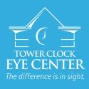 Tower Clock Surgery Center logo