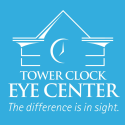 Tower Clock Surgery Center logo