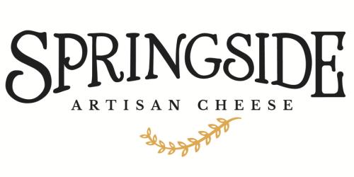 Springside Cheese logo