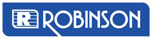 Robinson Metal logo