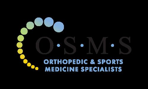 OSMS logo