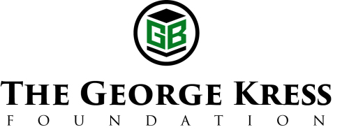 The George Kress Foundation logo