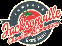 Jacksonville Chamber of Commerce  logo