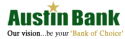 Austin Bank  logo