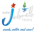 City of Jacksonville, Texas logo