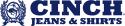 Cinch Jeans & Shirts  logo