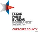 Texas Farm Bureau Insurance  logo