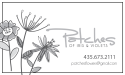 Patches logo