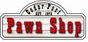 Cedar Post Pawn logo