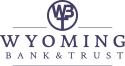 Wyoming Bank & Trust logo