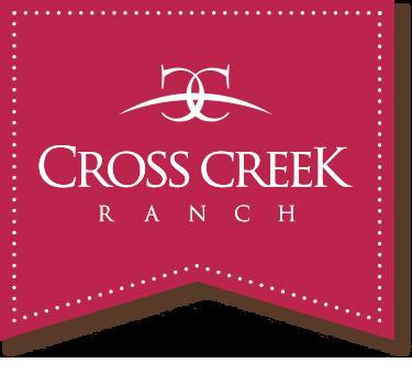 Cross Creek Ranch logo