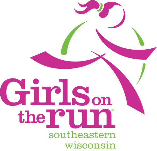 Girls on the Run of Southeaster WI logo