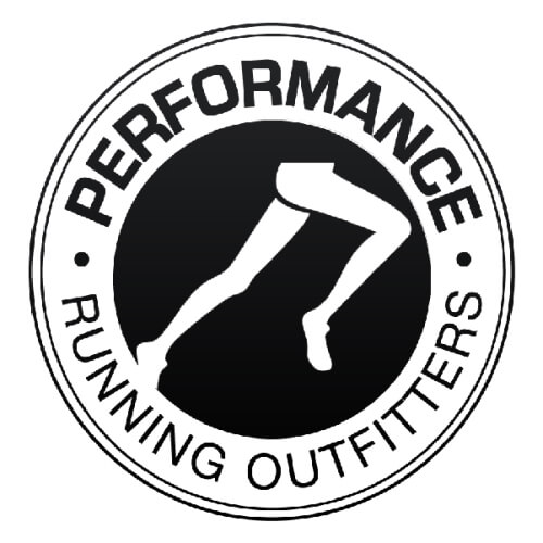 Performance Running Outfitters logo