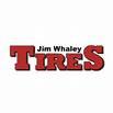 Jim Whaley Tires logo