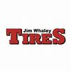 Jim Whaley Tires logo
