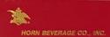 Horn Beverages logo
