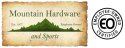 Mountain Hardware and Sports  logo
