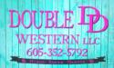 Double D Western LLC  logo