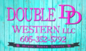Double D Western LLC  logo