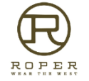 Roper Wear The West  logo