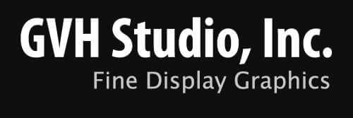 GVH Studio logo