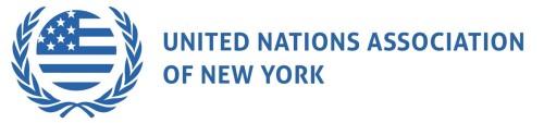 UNA-NY logo