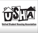 United Student Housing Association  logo