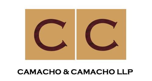 CAMCHO & CAMACHO, LLP logo