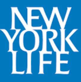 RENE ALERIA of New York Life Company logo