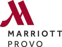Marriott Provo logo