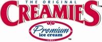 Creamies logo