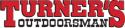 Turner's Outdoorsman logo
