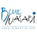Blue Wasabi logo