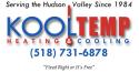 Kool-Temp Heating & Cooling  logo
